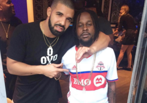 Popcaan signed to OVO